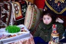 Bayram ab-havalı Bakı (FOTOSESSİYA) - Gallery Thumbnail
