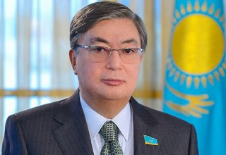 President Tokayev addresses International Forum on Northern Economic Cooperation