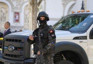 Tunisdə ABŞ səfirliyinin yaxınlığında partlayış törədildi