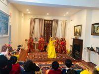 Vaşinqtondakı Azərbaycan məktəbində Novruz bayramı qeyd olunub (FOTO) - Gallery Thumbnail