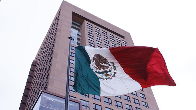 US consulate in Mexico introduces curfew following spike in violence