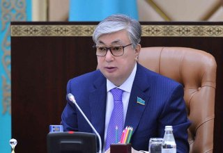 Tokayev: Kazakhstan ready to offer special benefits for German investors