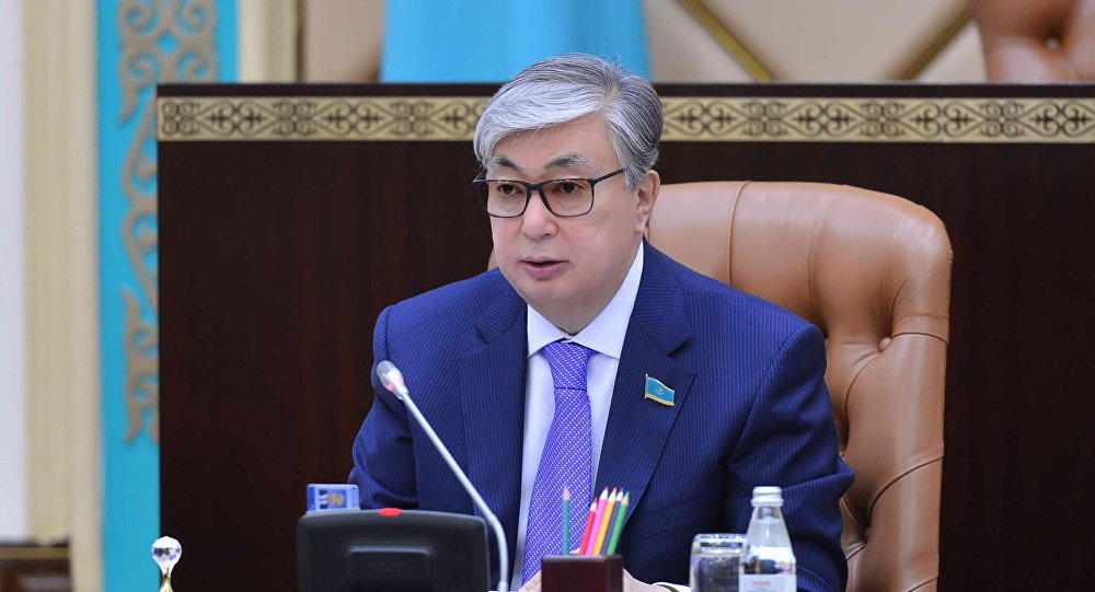 Donald Trump, António Guterres and many more congratulate Kassym-Jomart Tokayev