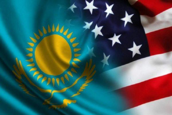 US interested in developing strategic partnership with Kazakhstan