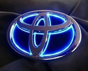 Toyota leads re-exported vehicle brand from Georgia