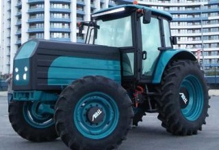 Kazakhstan eyes launching production of plastic tractor spares
