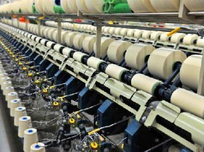 Minister: Textile factory in Georgia's Rustavi to export products