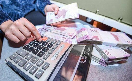 Two thirds of deposits in Azerbaijani Yapi Kredi Bank account for legal entities