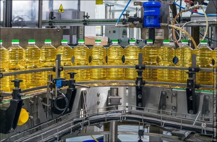 EAEU reveals volume of food oil exports to Turkmenistan