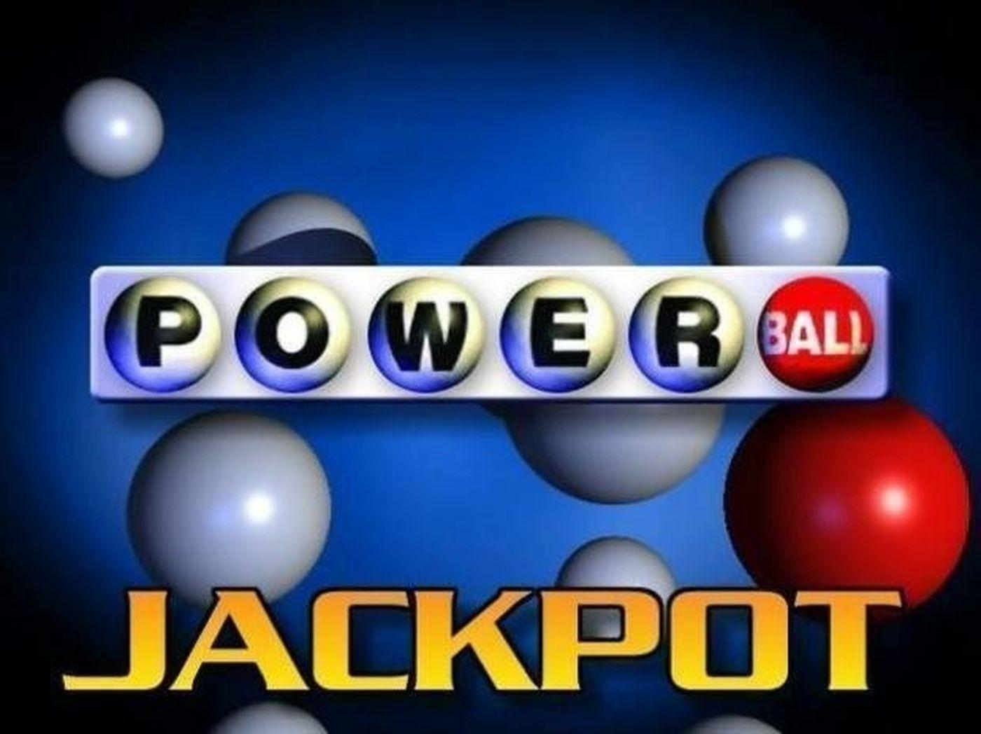 Powerball drawn for $768 million, third largest jackpot in history