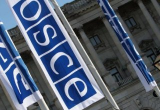 OSCE chairman-in-office welcomes cessation of hostilities in Nagorno-Karabakh region
