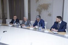 Hungary interested in getting Azerbaijani gas (PHOTO) - Gallery Thumbnail