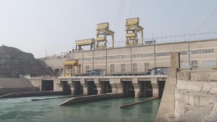 EBRD to support climate-resilient rehabilitation of Tajik hydropower plant