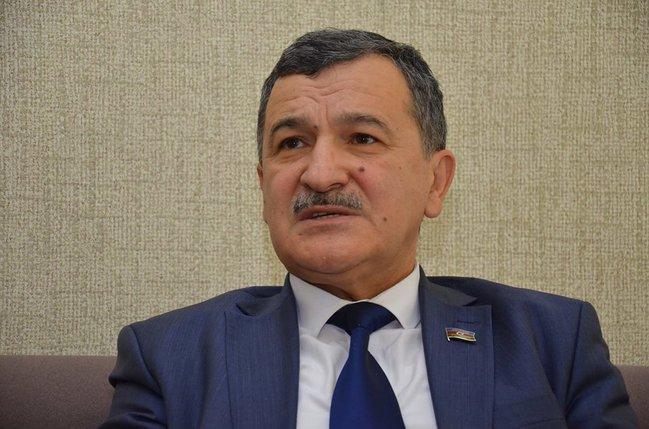 Aydın Mirzəzadə: Prezident İlham Əliyev faktlarla, məntiqlə ...