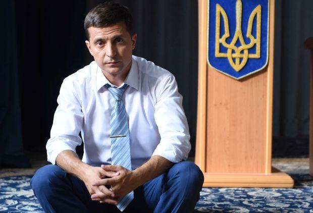 Zelenskiy winning Ukrainian presidential elections with 73% - Exit Polls
