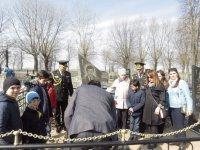 Belarusda Azərbaycan Milli Qəhrəmanın xatirəsi yad edilib (FOTO) - Gallery Thumbnail