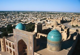 Uzbekistan's Bukhara to launch several large projects, backed by Israeli investors