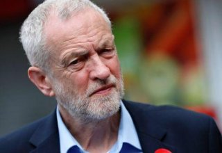 Britain's Corbyn vows to 'do everything necessary' to stop no-deal Brexit