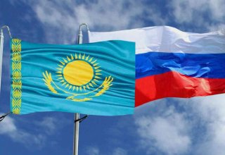 Kazakhstan's petroleum products export to Russia down twofold