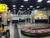 AZAL выполнила первый полет по маршруту Баку-Алматы-Баку (ФОТО) - Gallery Thumbnail