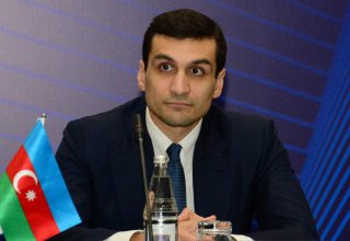 """Interaction between Azerbaijani, Russian business councils reached new level"""