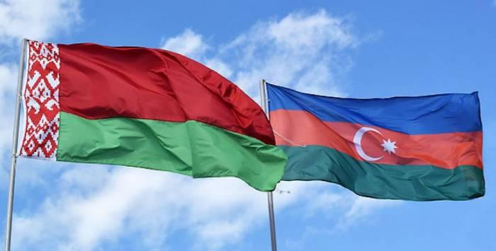 Foreign trade operations between Azerbaijan and Belarus greatly improve