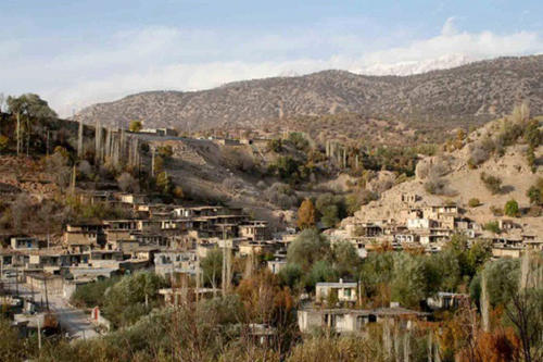 Turkmenistan's region opens tender to build new village in Serdar district