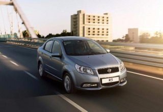 Uzbek Ravon brand cars top sales in Kazakhstan in 2Q2020
