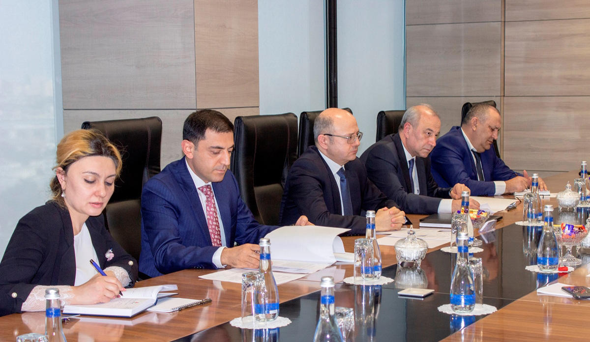 World Energy Council interested in expansion of co-op with Azerbaijan (PHOTO) - Gallery Image
