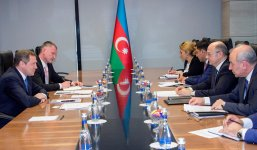 World Energy Council interested in expansion of co-op with Azerbaijan (PHOTO) - Gallery Thumbnail