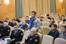 Azerbaijani entrepreneurs to be able to export goods without coming to customs bodies (PHOTO) - Gallery Thumbnail
