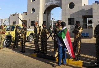 Sudanda dövlət çevrilişinə cəhd baş verib