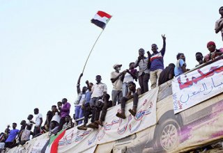 Sudanese factions agree constitutional declaration for transitional government