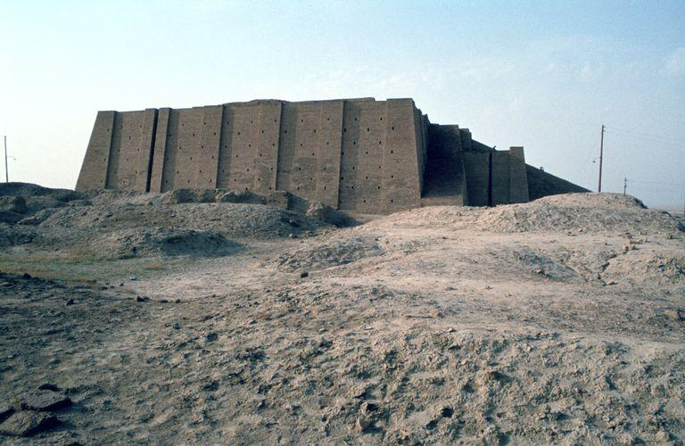 Iraq receives 300 artifacts excavated from ancient city Ur