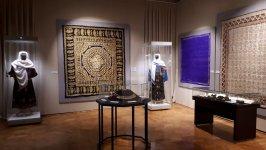 Гармония пространства! Традиционное искусство Азербайджана в России (ФОТО) - Gallery Thumbnail