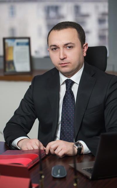 New appointments in management of Azerbaijan's Kapital Bank (PHOTO) - Gallery Image