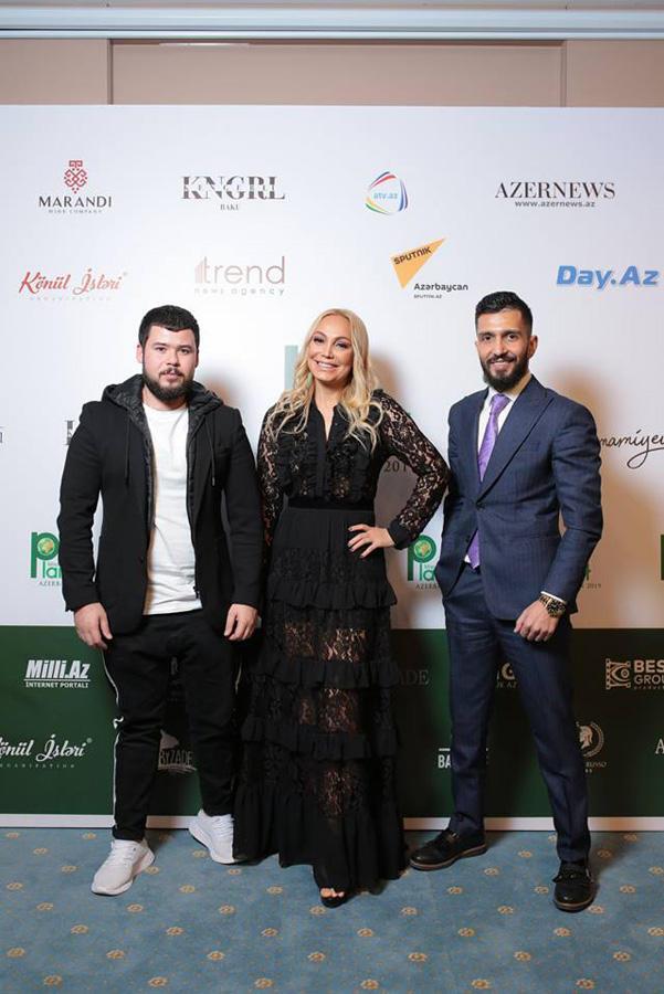 """""""Miss & Mister Planet Azerbaijan 2019"""" beynəlxalq müsabiqəsinin ilk seçim turu başa çatıb (FOTO) - Gallery Image"""