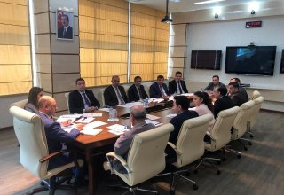 Number of people working on basis of labor contracts significantly increases in Azerbaijan