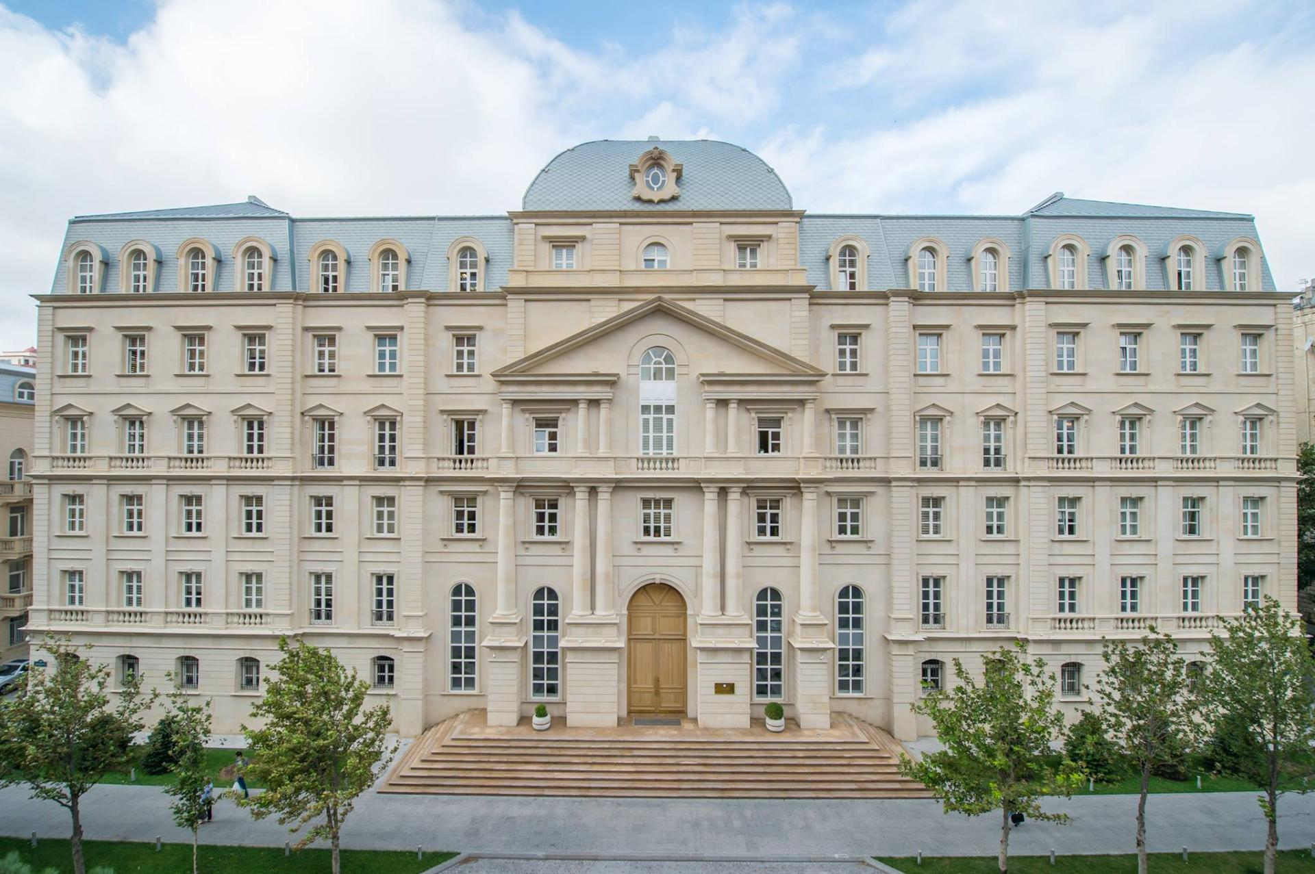 Azerbaijani Ministry of Finance to place state short-term bonds