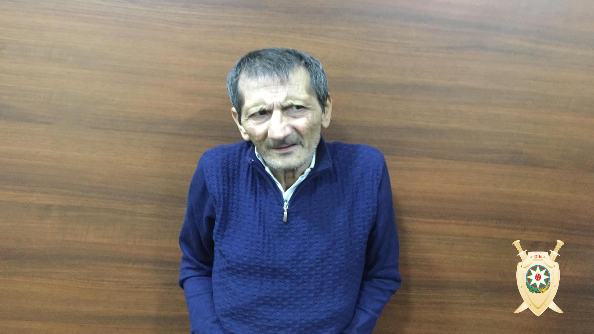 """Bakıda """"Pablo Eskobar"""" ləqəbli narkobaron saxlanılıb (FOTO) - Gallery Image"""