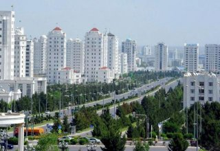 Turkmenistan improves transport infrastructure