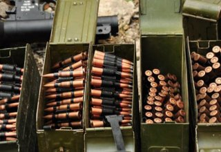 Kazakhstan supplies Tajikistan with military equipment and ammunition