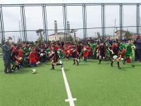 AFFA-dan Cocuq Mərcanlı uşaqları üçün futbol bayramı (FOTO) - Gallery Thumbnail