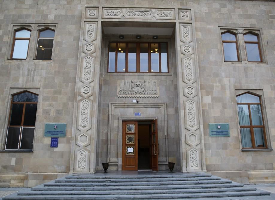 Yaponiya nümayəndə heyəti Ombudsman təsisatında qəbul olunub