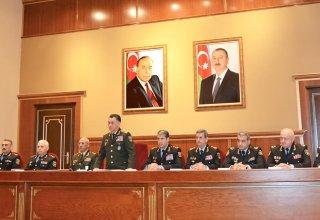 В Азербайджане будет усовершенствована оперативно-розыскная деятельность структур МВД