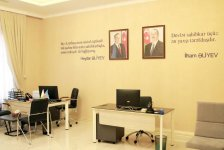 Friends of SMEs opened in Sumgayit, Azerbaijan (PHOTO) - Gallery Thumbnail