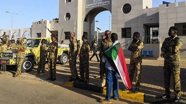 Sudan's sovereign council declares nationwide cease-fire