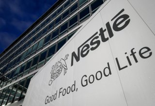 Nestle to invest 3.2 billion Sfr to cut carbon emissions
