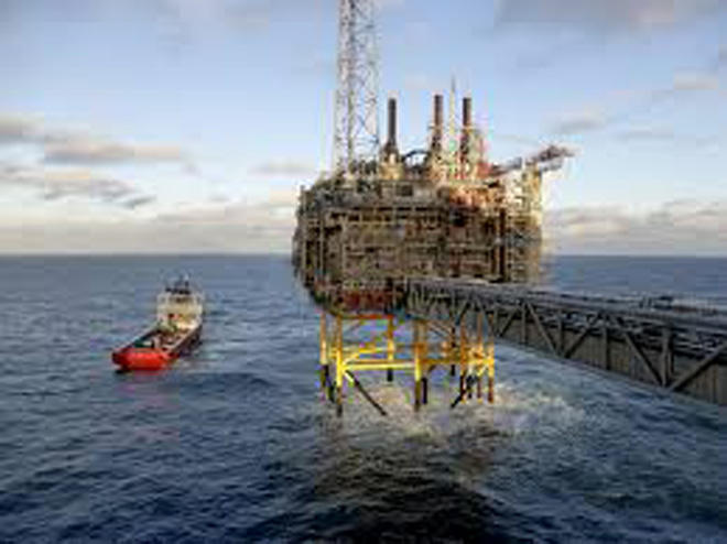 Equinor says decision to add one platform to ACG contributing to its int'l strategy