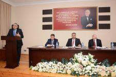 Millət vəkili: Prezident İlham Əliyevin müdrik siyasəti nəticəsində Azərbaycan uğurla inkişaf edəcək (FOTO) - Gallery Thumbnail